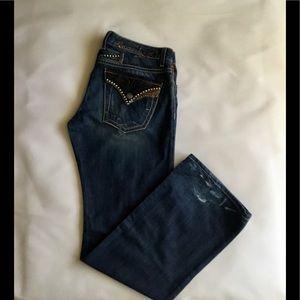 Robin's Jeans 👖 men size 36x33
